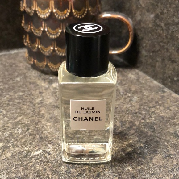 55681f69a6 Chanel Revitalizing Facial Oil w/ Jasmine Extract